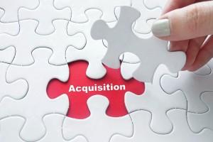 Acquisition 2