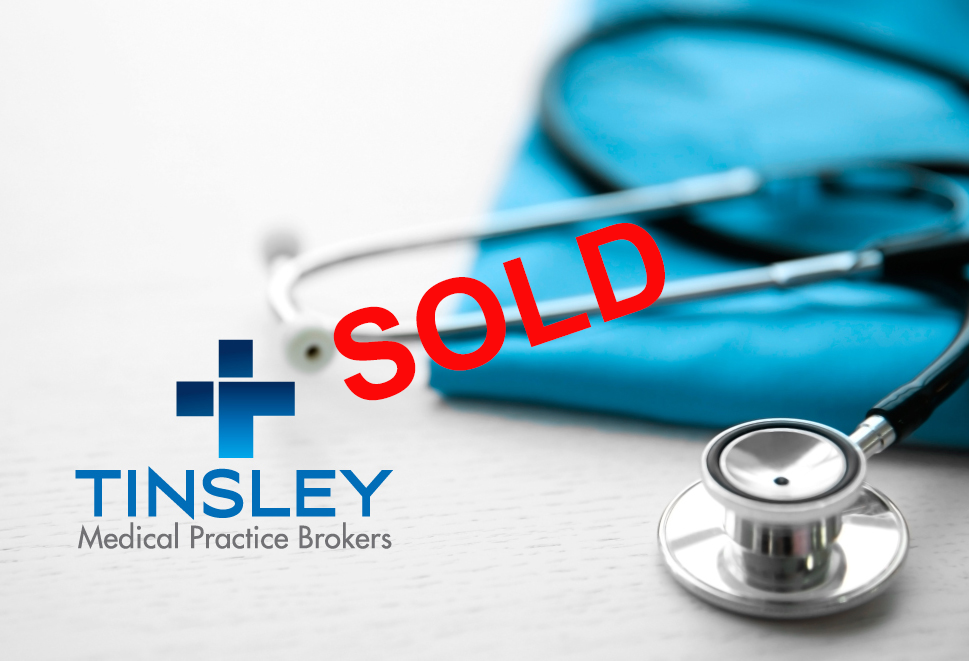 Tinsley Medical Practice Brokers