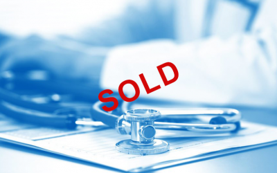 Northern Arizona Pain Practice and ASC For Sale – $1.7M Annual Revenue