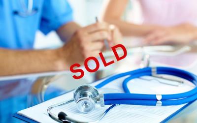 Texas Hand Surgery Practice For Sale – $850K Annual Revenue – Dallas, Texas